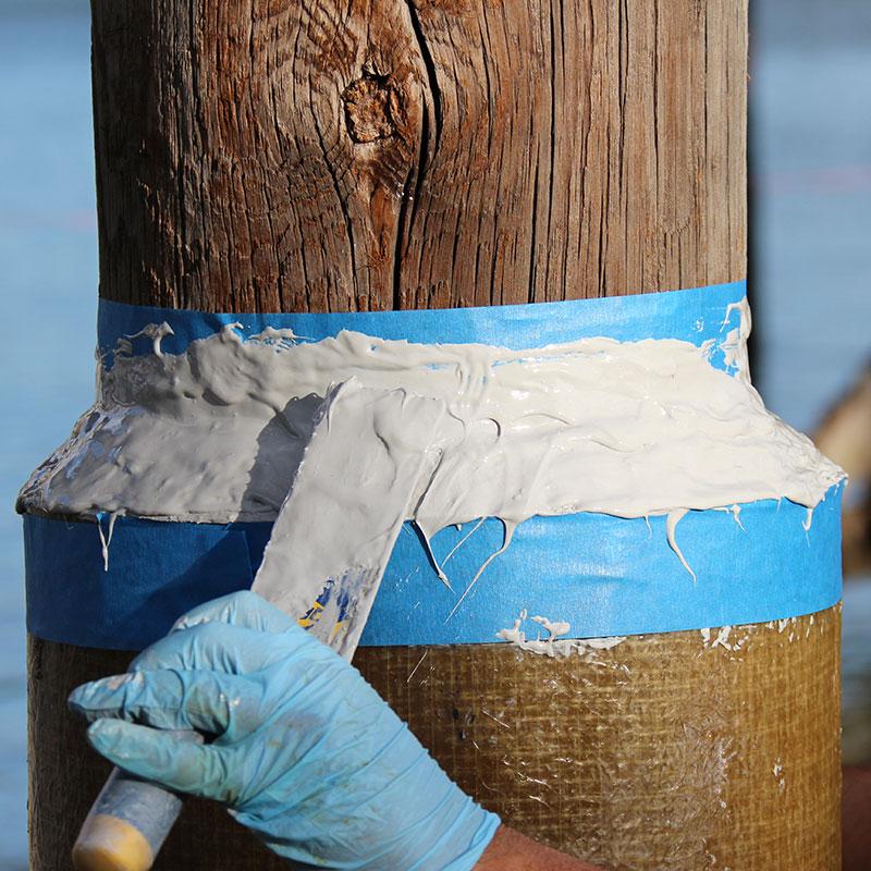 FX-70 Epoxy-and-Repair-Paste