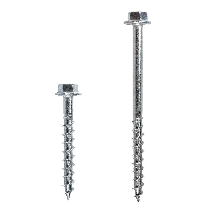 SD9 SS Connector SS Screw