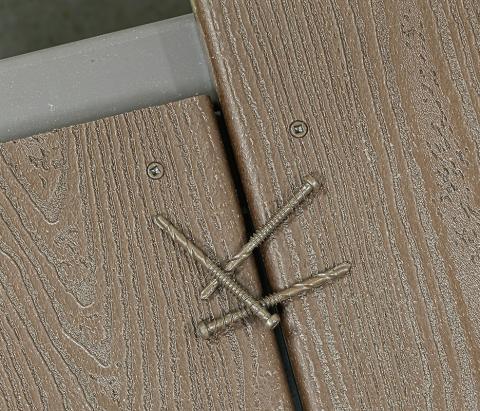 DCSD_Decking Screw Composite-to-Steel